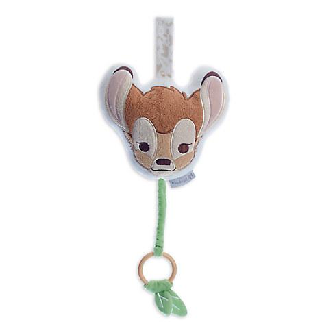Bambi Musical Pull for Baby