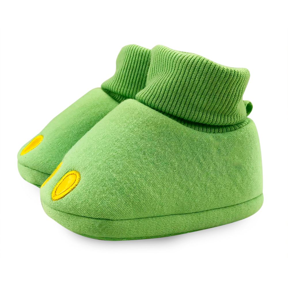 The Child Costume Shoes for Baby – Star Wars: The Mandalorian