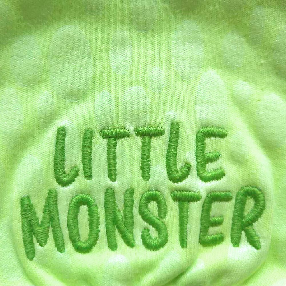 Mike Wazowski Costume Romper for Baby – Monsters, Inc.