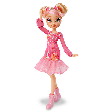 Cassie Star Darlings Wishworld Fashion Doll - 10 1/2''