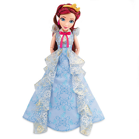 Jane Coronation Doll - Descendants - 11''