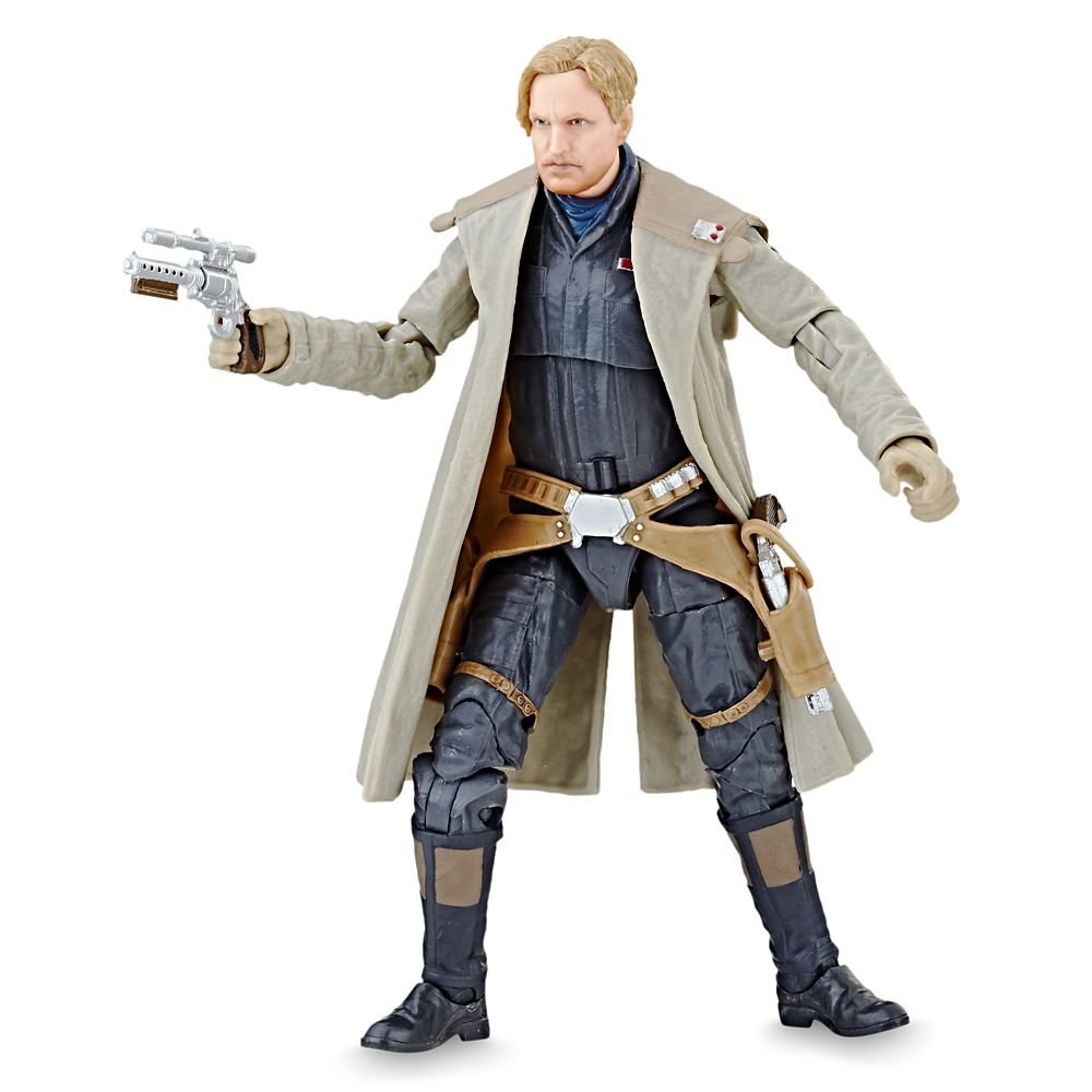 Tobias Beckett Action Figure  Solo: A Star Wars Story  The Black Series Official shopDisney