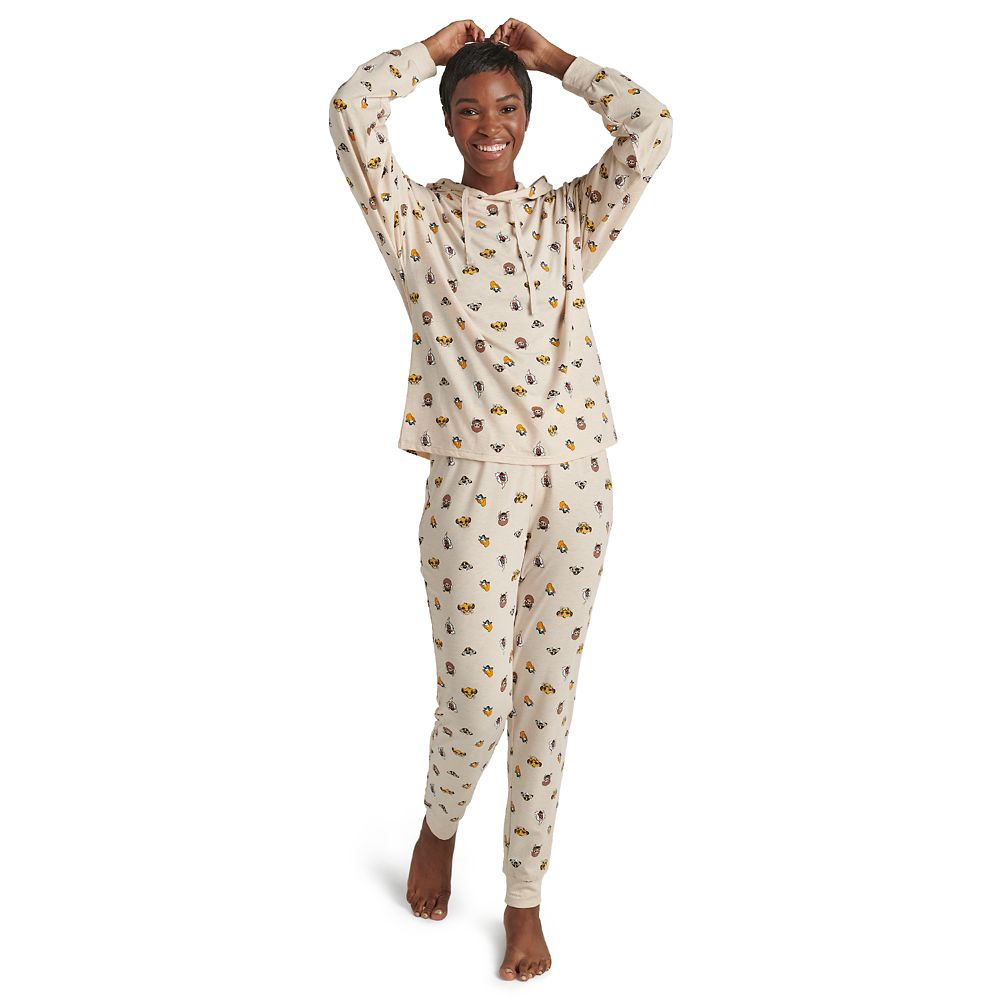 The Lion King Lounge Pants for Women