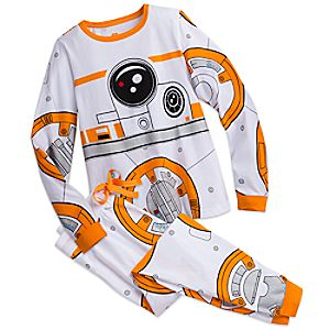 BB-8 Costume Sleep Set for Women - Star Wars: The Force Awakens
