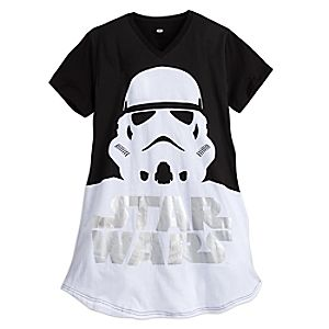 Stormtrooper Nightshirt for Women - Star Wars