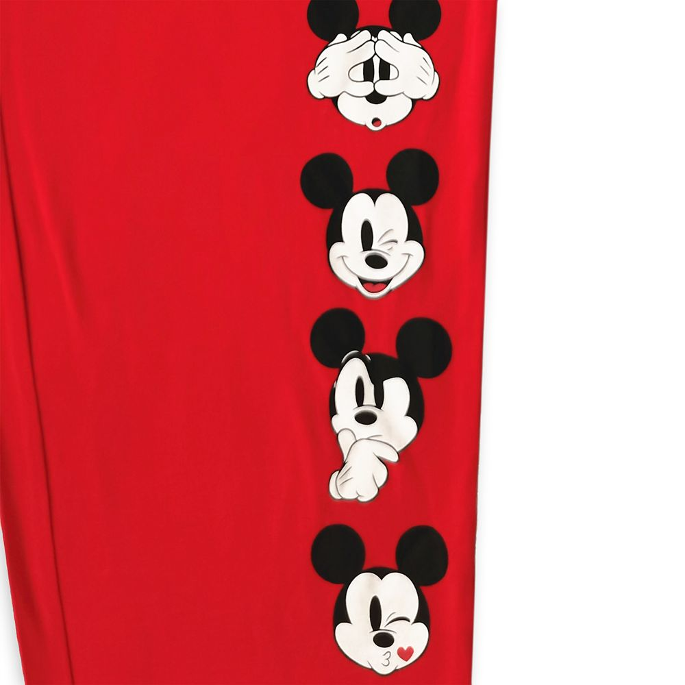Mickey Mouse Lounge Pants for Women
