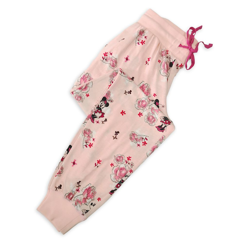 Minnie Mouse Lounge Pants for Women