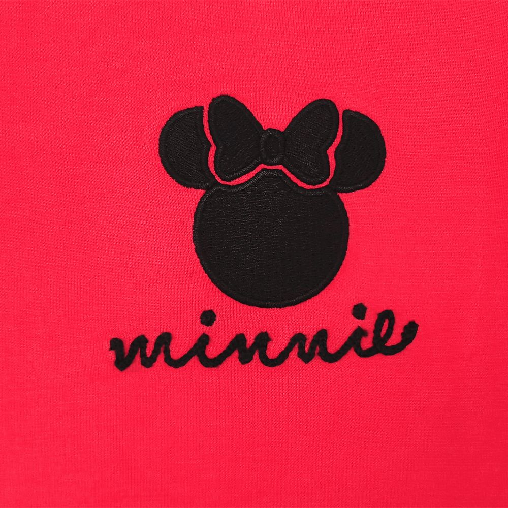 Minnie Mouse Sleep Set for Women