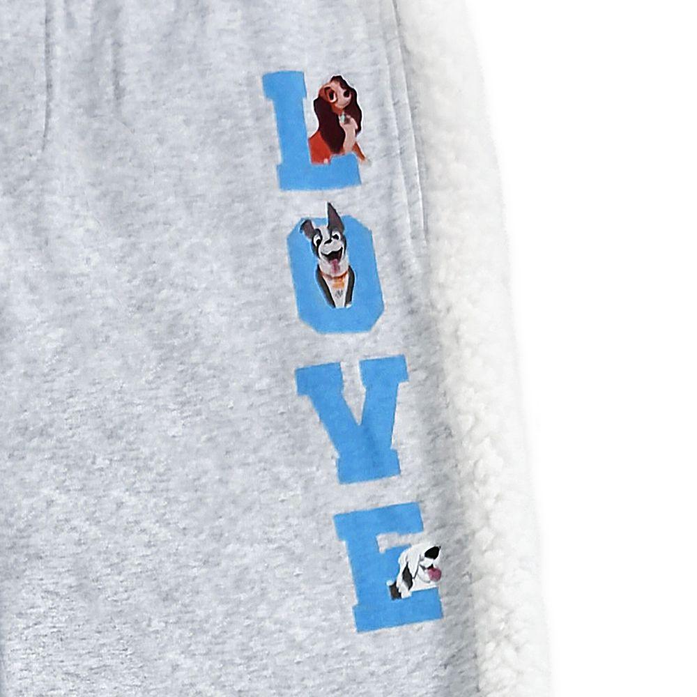 Disney Dogs Lounge Pants for Women