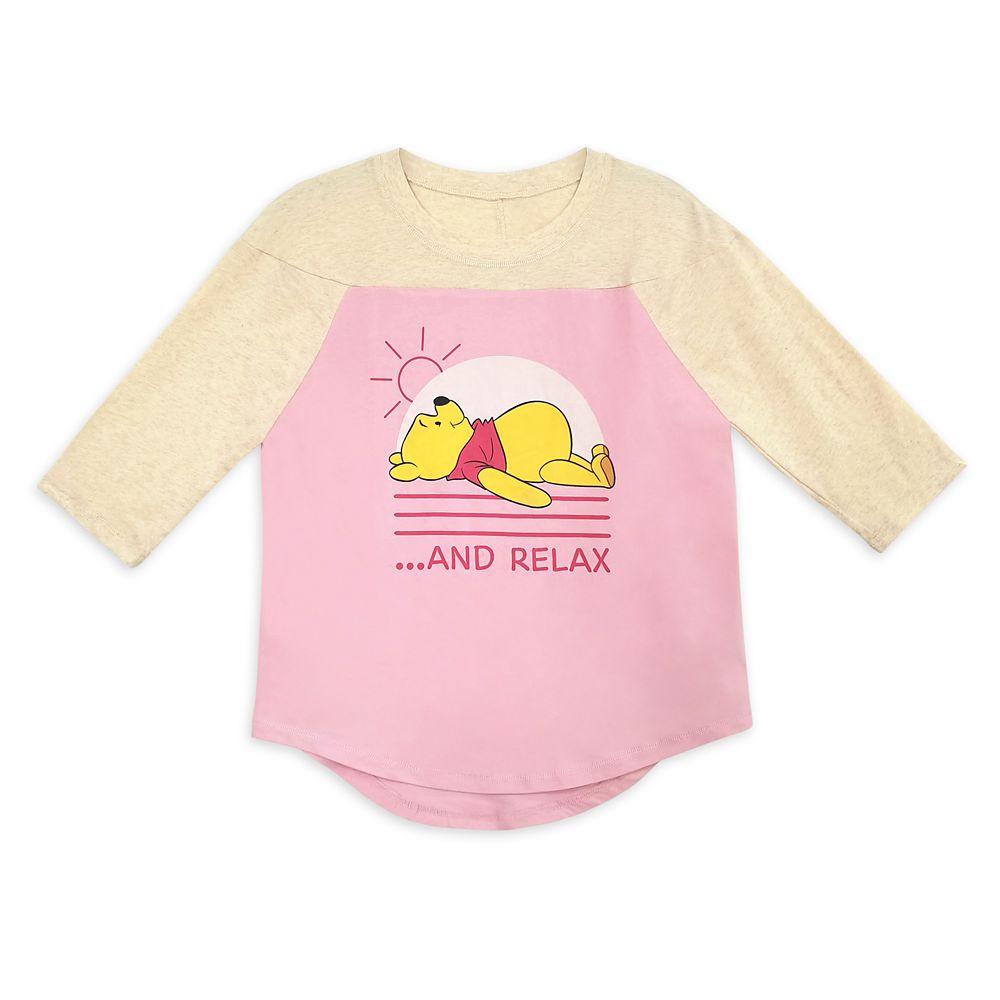 Winnie the Pooh Sleep Set for Women