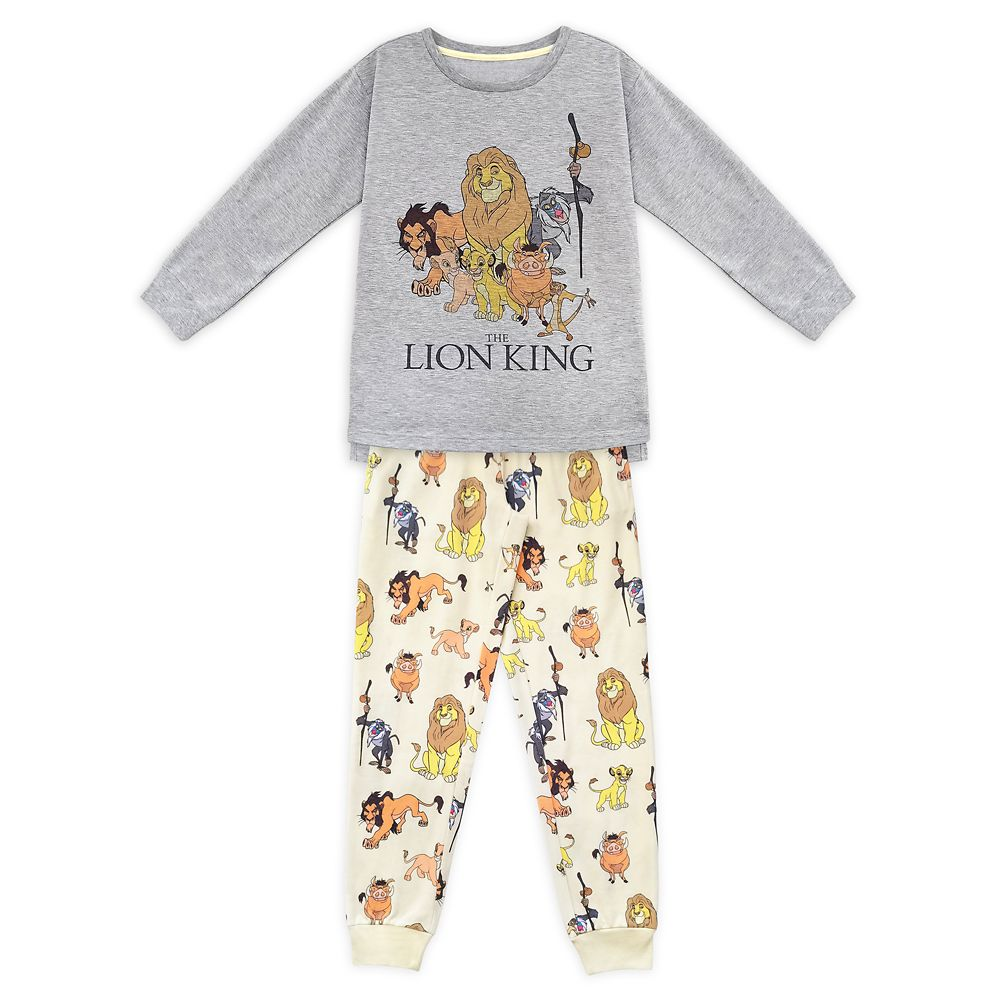 The Lion King Sleep Set for Women