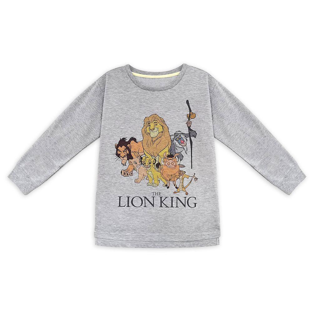 The Lion King Sleep Set for Women