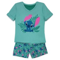 Stitch Sleep Set for Women