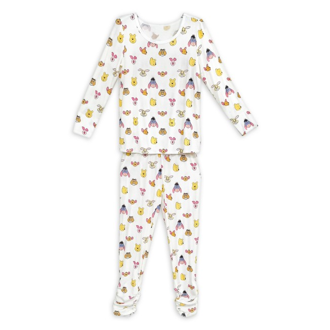 Winnie the Pooh and Pals Pajamas for Women