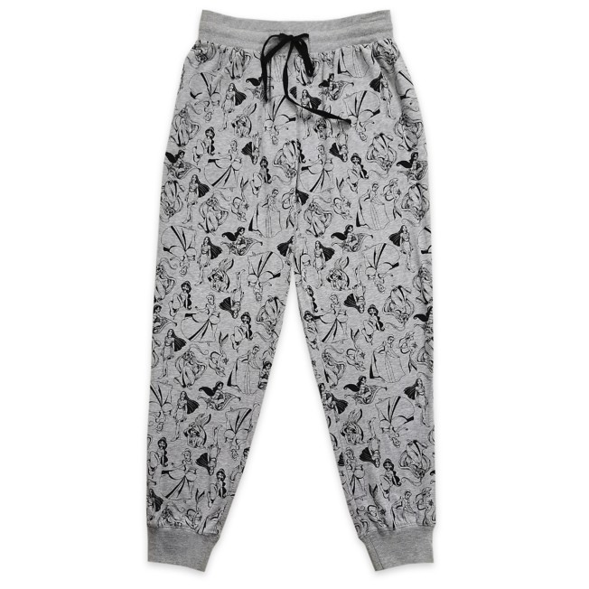Disney Princess Lounge Pants for Women