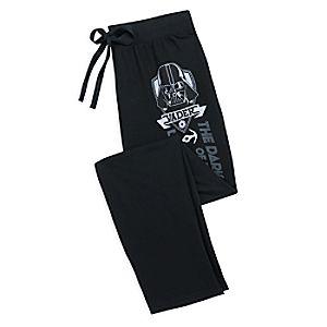 Image of Darth Vader Lounge Pants for Men - Star Wars