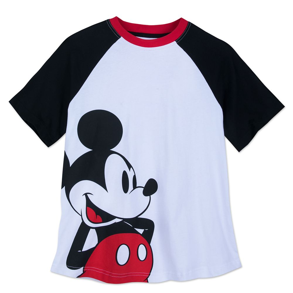 Mickey Mouse PJ PALS for Men