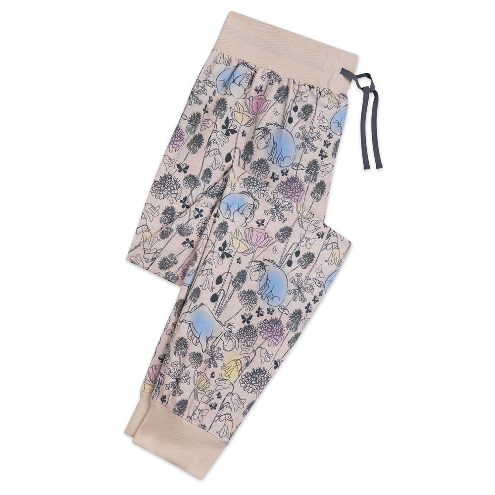 Eeyore Lounge Pants for Women – Winnie the Pooh