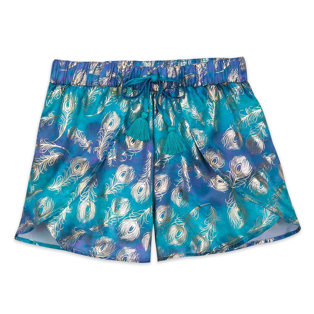 Aladdin Pajama Set for Women