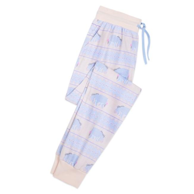 Eeyore Lounge Pants for Women