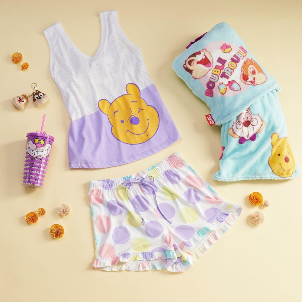 Winnie the Pooh Sleep Set for Women – Oh My Disney