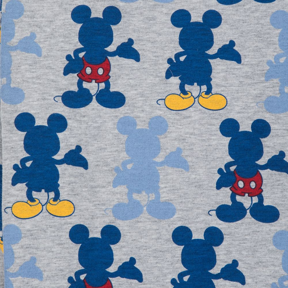 Mickey Mouse Lounge Pants for Men