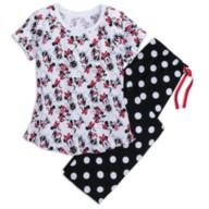 Minnie Mouse PJ Set for Women