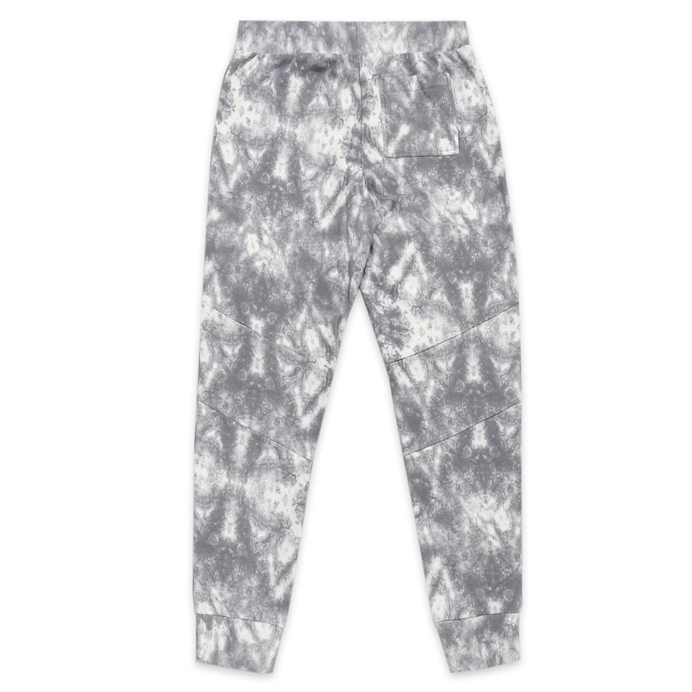 Steamboat Willie Tie-Dye Lounge Pants for Men