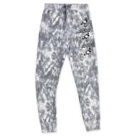 Steamboat Willie Tie-Dye Lounge Pants for Men