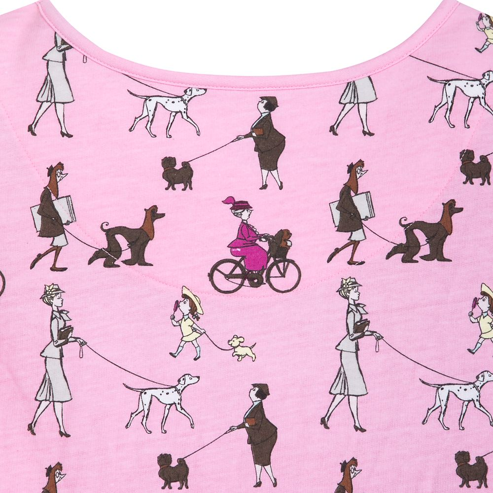 101 Dalmatians Nightshirt for Women