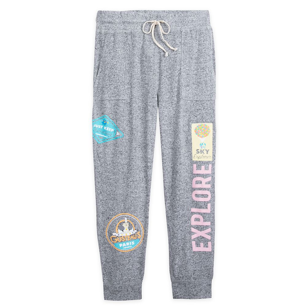 Pixar Pajama Bottoms for Women – Oh My Disney