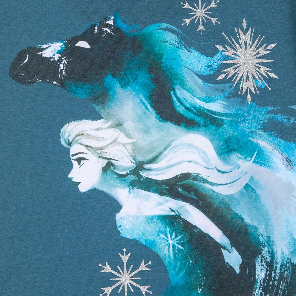 Elsa Nightshirt for Women – Frozen II