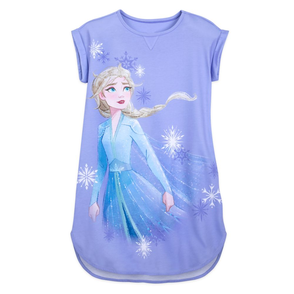 Elsa Nightshirt for Women