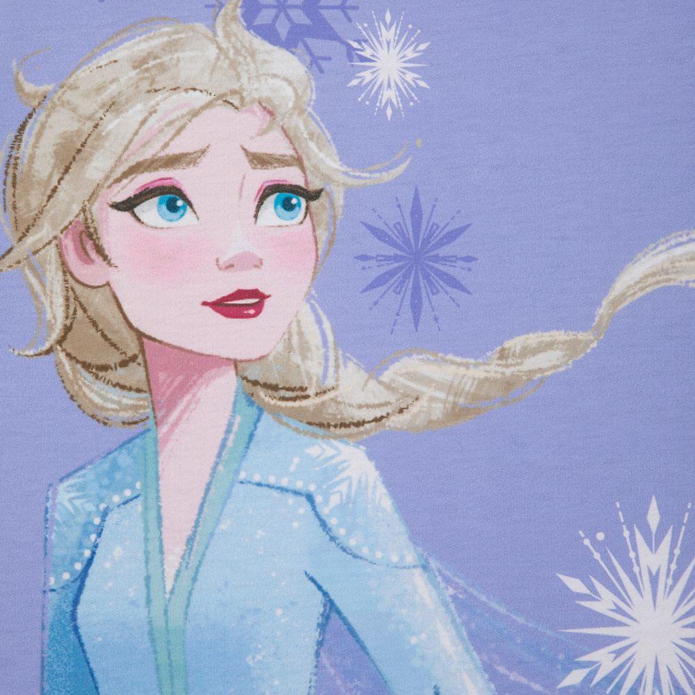 Elsa Nightshirt for Women