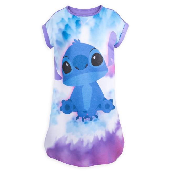 Stitch Nightshirt for Women