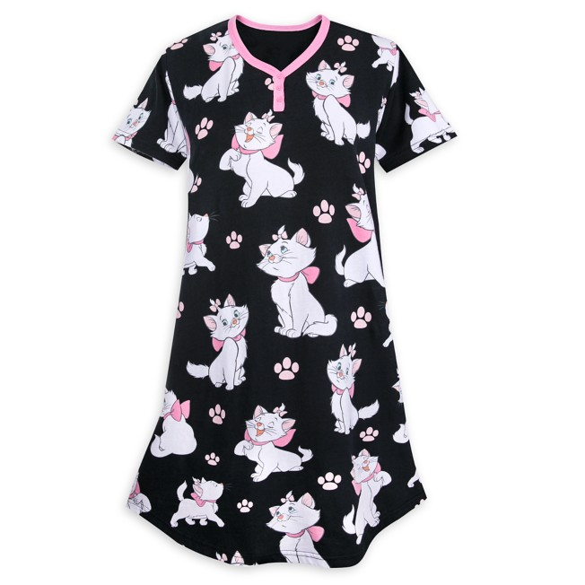 Marie Nightshirt for Women – The Aristocats
