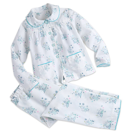 Disney Animators' Collection Sleep Set for Girls