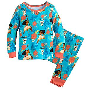 Disney Moana PJ PALS for Girls
