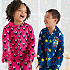 Minnie Mouse Pajama Set for Kids - Personalizable