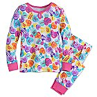 Mickey and Minnie Mouse PJ PALS for Girls