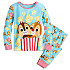 Chip 'n Dale PJ PALS for Girls