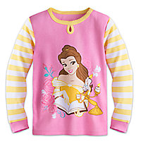 Belle PJ PALS for Girls