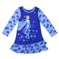 Elsa Nightshirt for Girls – Frozen 2