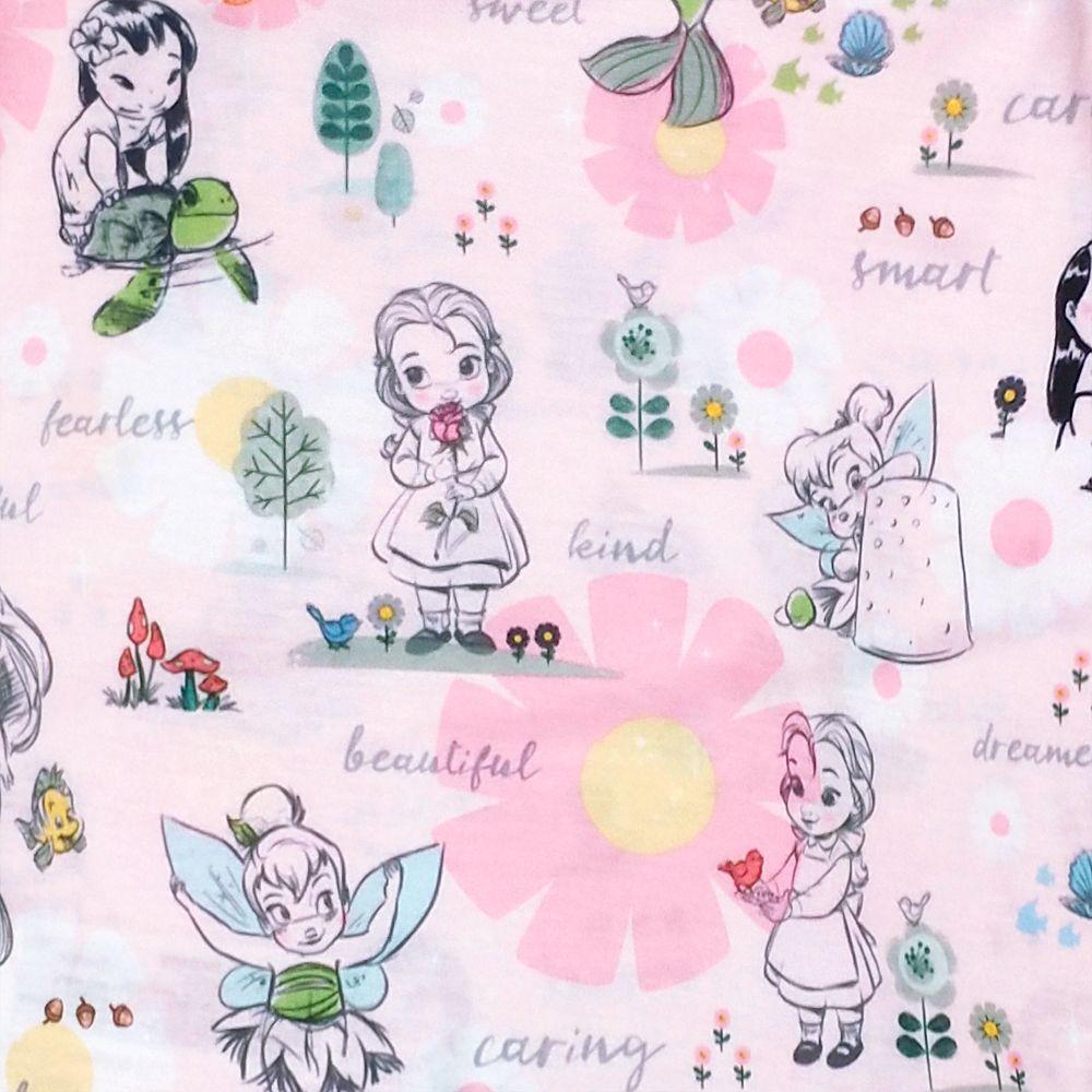 Disney Animators' Collection Nightshirt for Girls