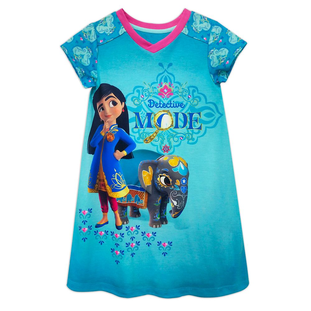 Mira Nightshirt for Girls – Mira, Royal Detective
