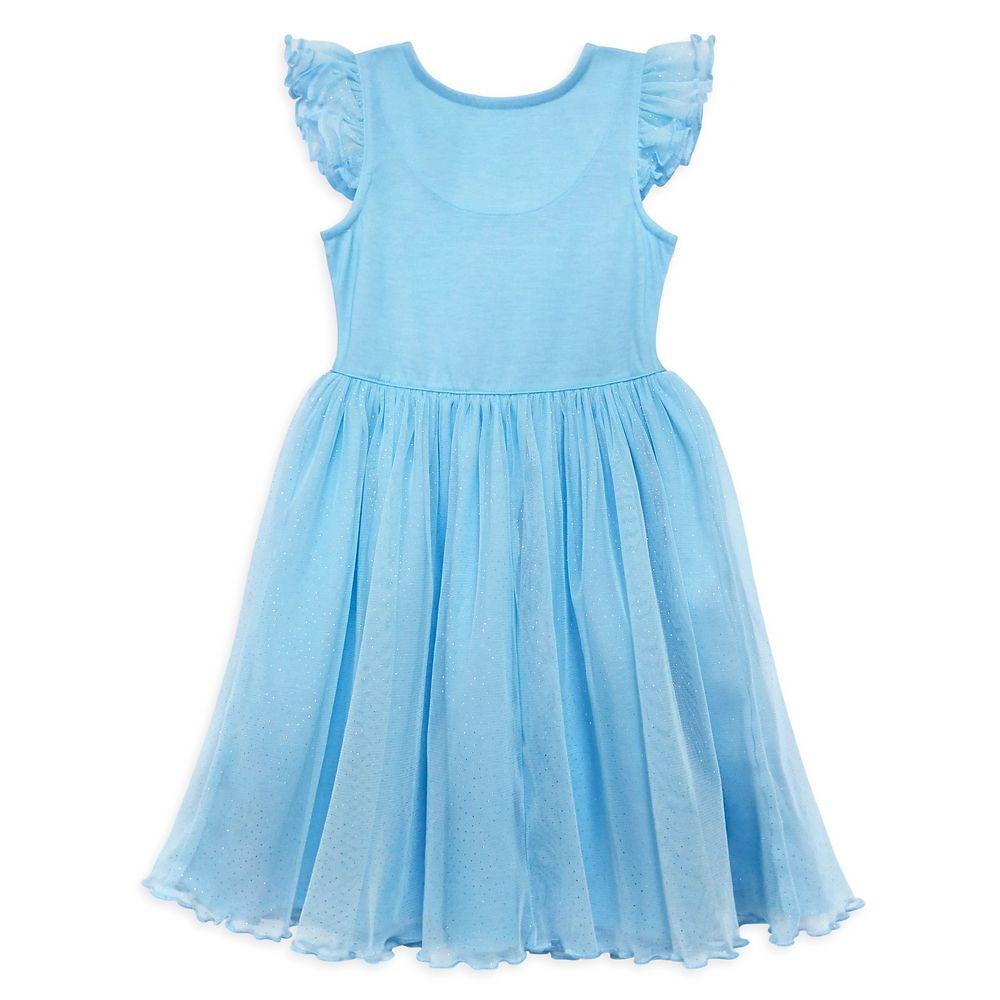 Cinderella Deluxe Nightshirt for Girls