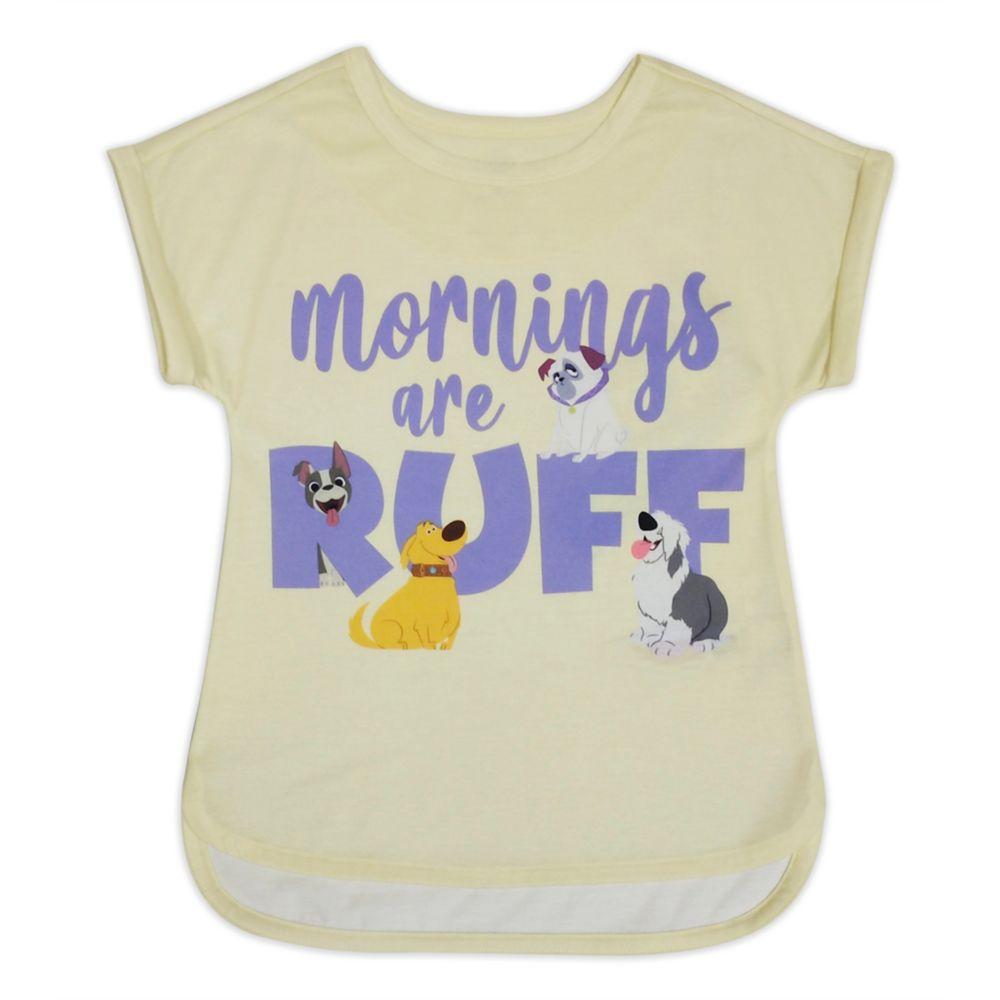 Disney Dogs Sleep Set for Girls