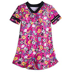 Minnie Mouse Nightshirt for Girls 4902055251911M