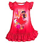Elena Nightshirt for Girls