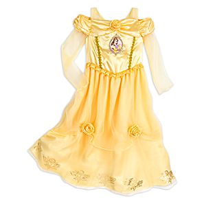 Belle Nightgown for Girls